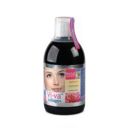 fin Vi-va HA collagen