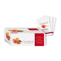 Finedrink - Grapefruit 40 x 0,2 l