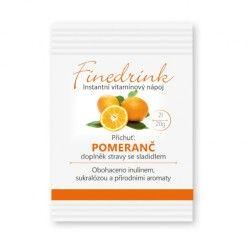 Finedrink - pomarańcza 2 l