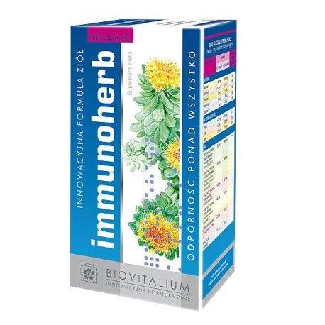 Immunoherb