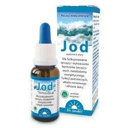 Jod Dr. Jacob's