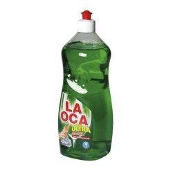 Płyn do mycia naczyń skoncentrowany 1 litr