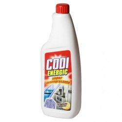 Codi energic 750 ml