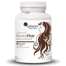 Revital Hair x 60 kapsułek