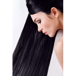 01 CZARNY SANOTINT CLASSIC  Farba do włosów